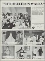 1990 Konawa High School Yearbook Page 78 & 79