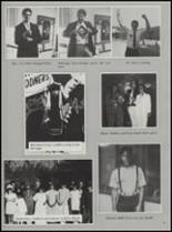 1990 Konawa High School Yearbook Page 82 & 83