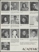1990 Konawa High School Yearbook Page 88 & 89