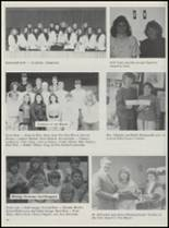1990 Konawa High School Yearbook Page 90 & 91