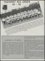 1990 Konawa High School Yearbook Page 96 & 97