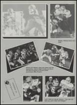 1990 Konawa High School Yearbook Page 98 & 99
