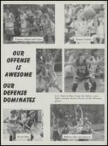 1990 Konawa High School Yearbook Page 104 & 105