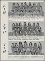 1990 Konawa High School Yearbook Page 110 & 111