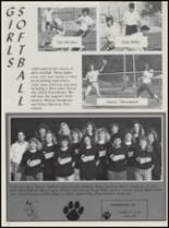1990 Konawa High School Yearbook Page 120 & 121