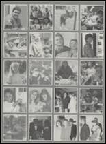 1990 Konawa High School Yearbook Page 122 & 123