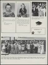 1990 Konawa High School Yearbook Page 126 & 127