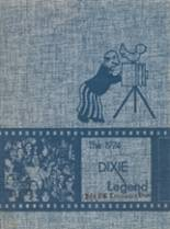 1974 Yearbook Dixie Hollins High School