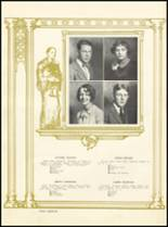 1929 Apollo High School Yearbook Page 22 & 23