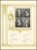 1929 Apollo High School Yearbook Page 24 & 25