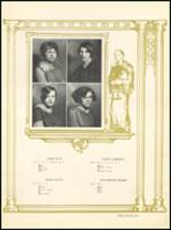 1929 Apollo High School Yearbook Page 28 & 29