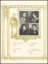 1929 Apollo High School Yearbook Page 30 & 31