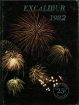 1982 Yearbook Richwoods High School