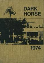 1974 Yearbook Clinton High School