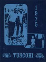 1975 Yearbook Tuscaloosa County High School
