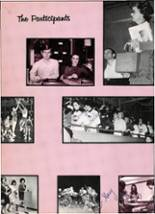 1969 Quitman High School Yearbook Page 10 & 11