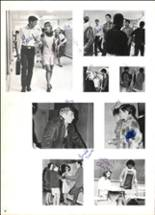 1969 Quitman High School Yearbook Page 12 & 13