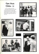 1969 Quitman High School Yearbook Page 18 & 19