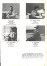 1969 Quitman High School Yearbook Page 22 & 23