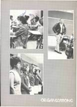 1969 Quitman High School Yearbook Page 26 & 27