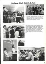 1969 Quitman High School Yearbook Page 28 & 29