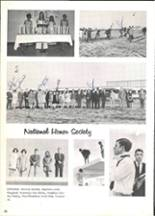 1969 Quitman High School Yearbook Page 30 & 31