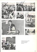 1969 Quitman High School Yearbook Page 38 & 39