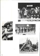 1969 Quitman High School Yearbook Page 40 & 41