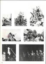 1969 Quitman High School Yearbook Page 44 & 45