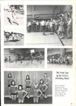1969 Quitman High School Yearbook Page 50 & 51