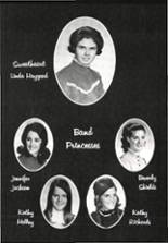 1969 Quitman High School Yearbook Page 52 & 53