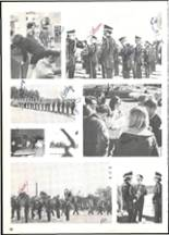 1969 Quitman High School Yearbook Page 54 & 55