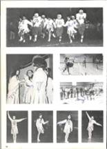 1969 Quitman High School Yearbook Page 58 & 59