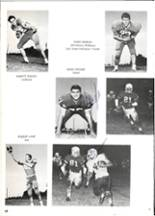 1969 Quitman High School Yearbook Page 64 & 65