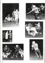1969 Quitman High School Yearbook Page 68 & 69