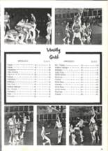 1969 Quitman High School Yearbook Page 74 & 75