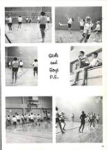 1969 Quitman High School Yearbook Page 76 & 77