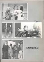 1969 Quitman High School Yearbook Page 78 & 79