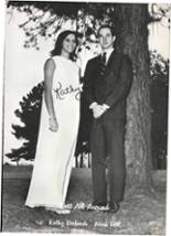 1969 Quitman High School Yearbook Page 80 & 81