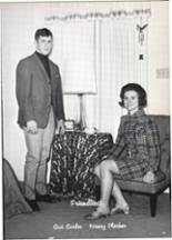 1969 Quitman High School Yearbook Page 84 & 85