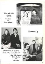 1969 Quitman High School Yearbook Page 86 & 87