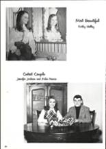 1969 Quitman High School Yearbook Page 88 & 89