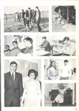 1969 Quitman High School Yearbook Page 90 & 91