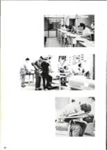 1969 Quitman High School Yearbook Page 92 & 93