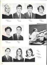 1969 Quitman High School Yearbook Page 96 & 97