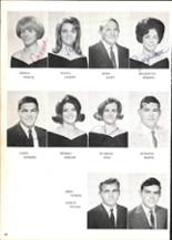 1969 Quitman High School Yearbook Page 98 & 99
