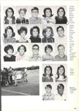 1969 Quitman High School Yearbook Page 106 & 107