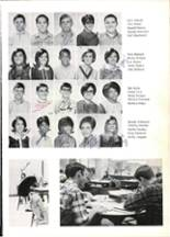 1969 Quitman High School Yearbook Page 108 & 109