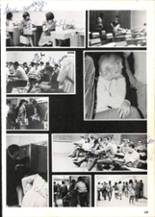 1969 Quitman High School Yearbook Page 112 & 113