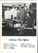 1969 Quitman High School Yearbook Page 114 & 115